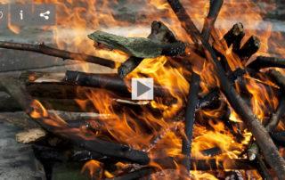 Wie baut man sich eine Feuerschalen