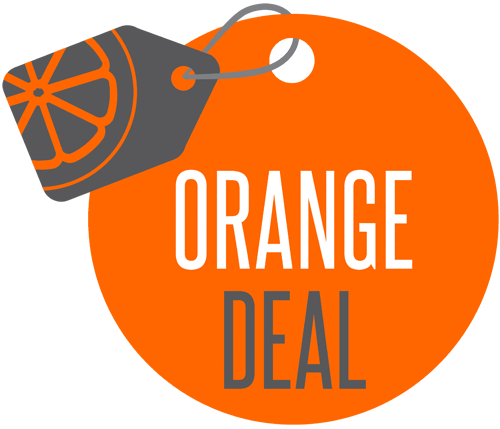 ORANGE DEAL Logo